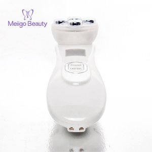 Meiigo beauty photon beauty device R701 6 300x300 - Mesotherapy electroporation RF facial LED photon skin care instrument R701