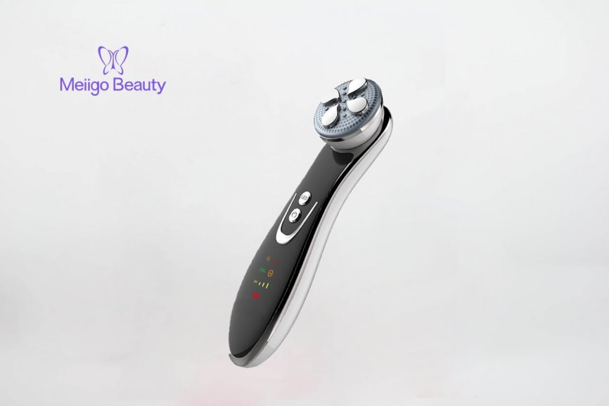 Meiigo beauty photon beauty device SD 1603 5 866x577 - Electric facial photon LED light therapy skin massage device SD-1603