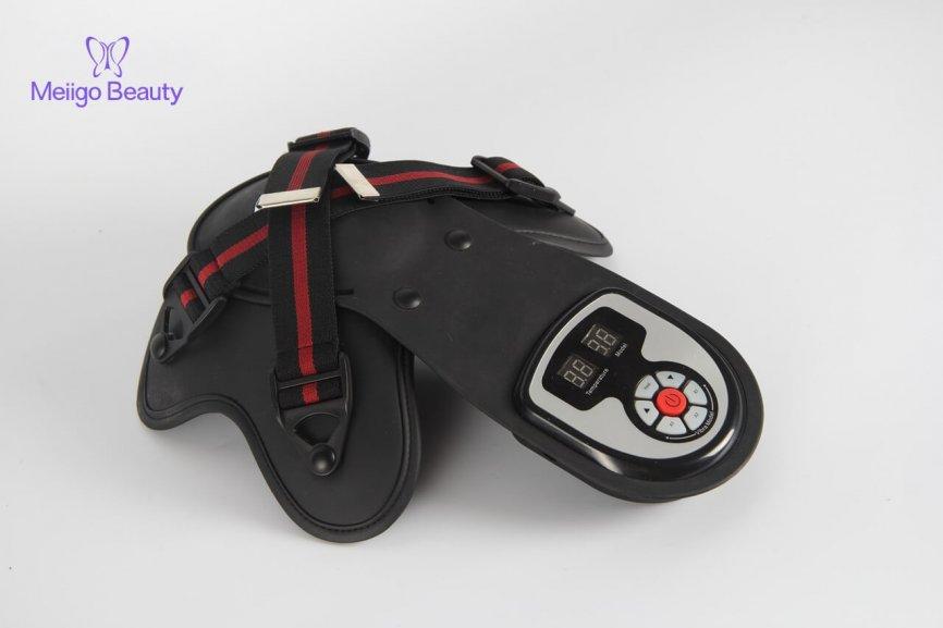 Meiigo beauty Knee massager G 839D 1 866x577 - Electric heat vibration knee and joint massager G-839D