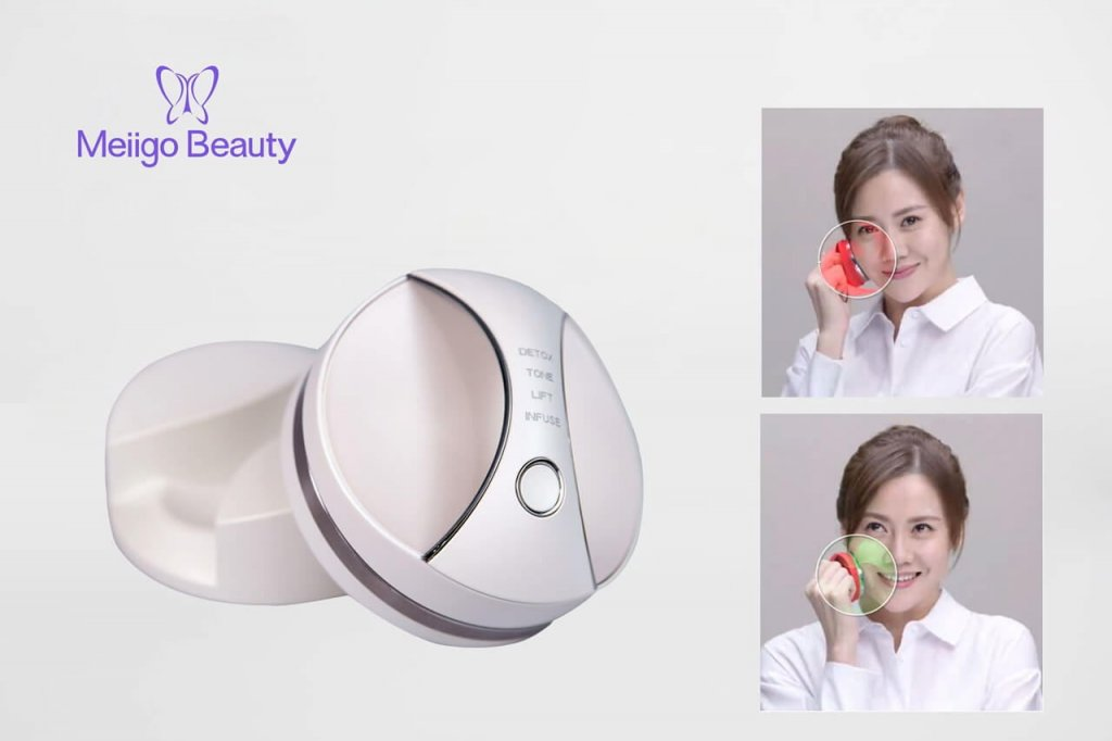 DR 008 Feature image small size 1024x682 - Photon Lighting Therapy Devices for Skin Care from MeiigoBeauty