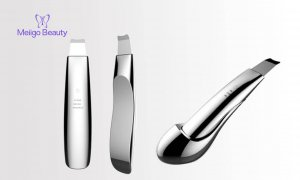 Meiigobeauty ultrasound skin scrubber of SC002 300x180 - The analyzing of market prospects for Home use beauty device
