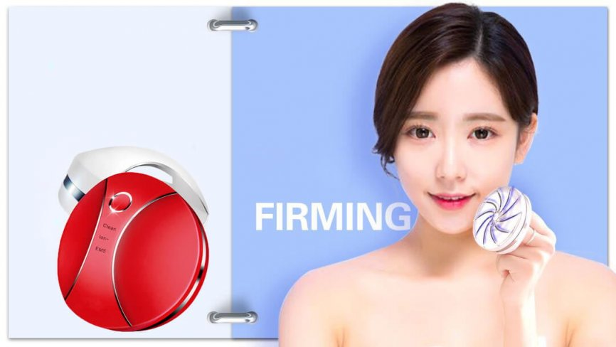 Meiigobeauty DR006 facial Skin Rejuvenator1 866x488 - High prices can't stop the passion for beauty to use the beauty devices